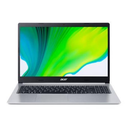 "Acer - Portable ACER A515-44-R612 GRIS AMD Ryzen 3 4300U  - 8 Go 256Go SSD AMD Radeon Graphics   DAS 0.96 15.6"" FHD Mate WIN 10 mode S Acer   - PC Portable Acer"