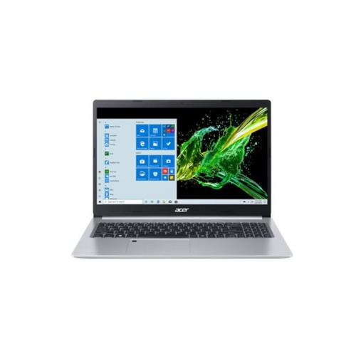 "PC Portable Acer Portable ACER A515-55-52NP GRIS Intel Core i5-1035G1 - 8 Go 512 GoSSD- Intel HD Graphics 15.6"" FHD ComfyView Mate WIN 10F"