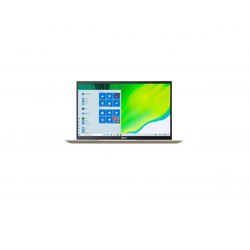 Acer -Portable ACER SWIFT SF114-33-P4JL GOLD Intel Pentium Silver N5030 4Go DDR4 128Go PCIe NVMe  Intel® HD Graphics 14'' FHD IPS  win10S mode S DAS0. Acer  - PC Portable Acer