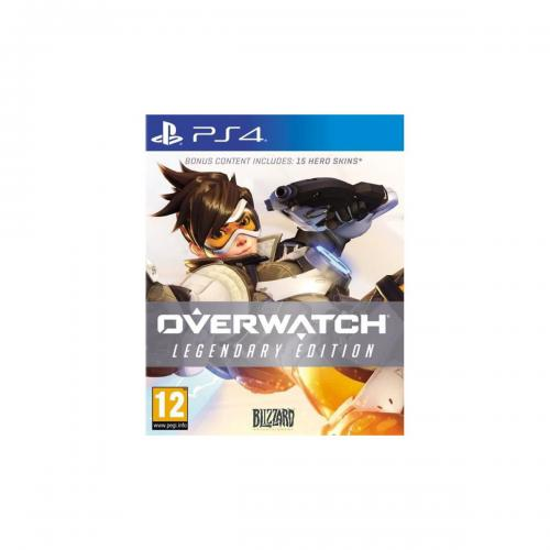 Activision - Overwatch Legendary Edition - Jeu PS4 - Activision