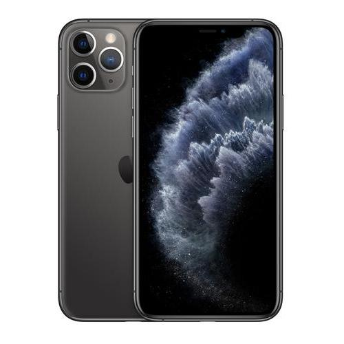 Apple - iPhone 11 Pro - 512 Go - Gris Sidéral Apple   - iPhone
