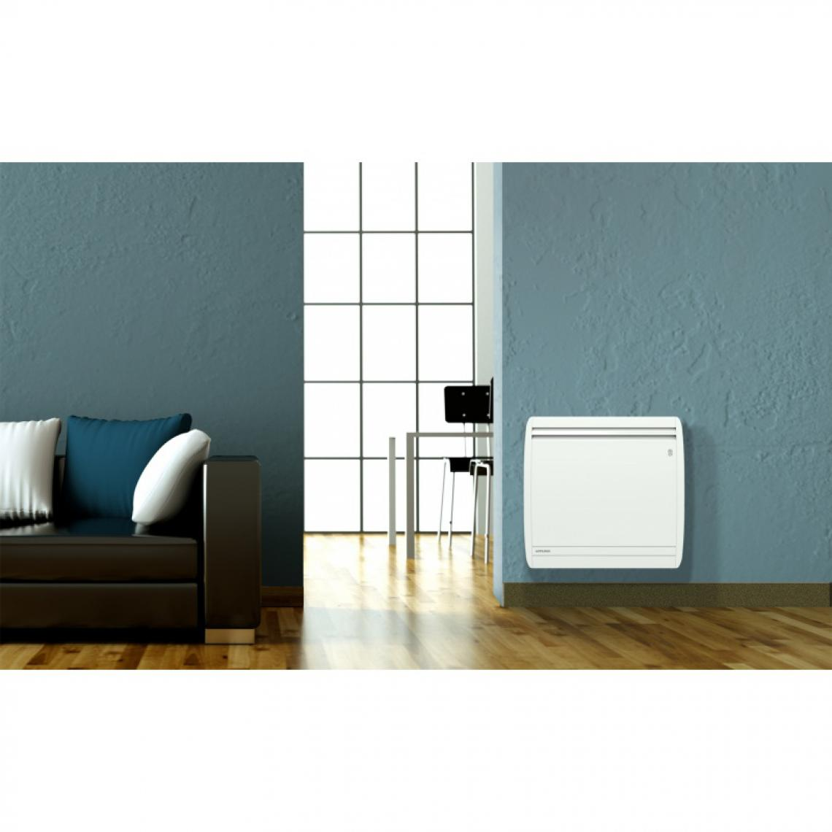 Applimo Radiateur Novalys Smart Eco Control 1000W
