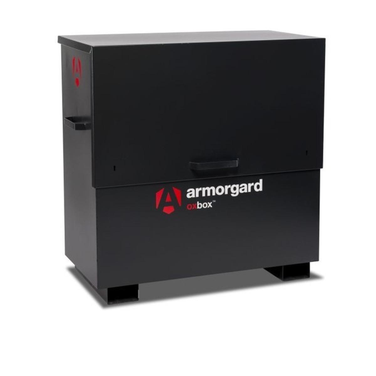 Armorgard Coffre de chantier Oxbox ARMORGARD 1210x640x1175 mm - OX4