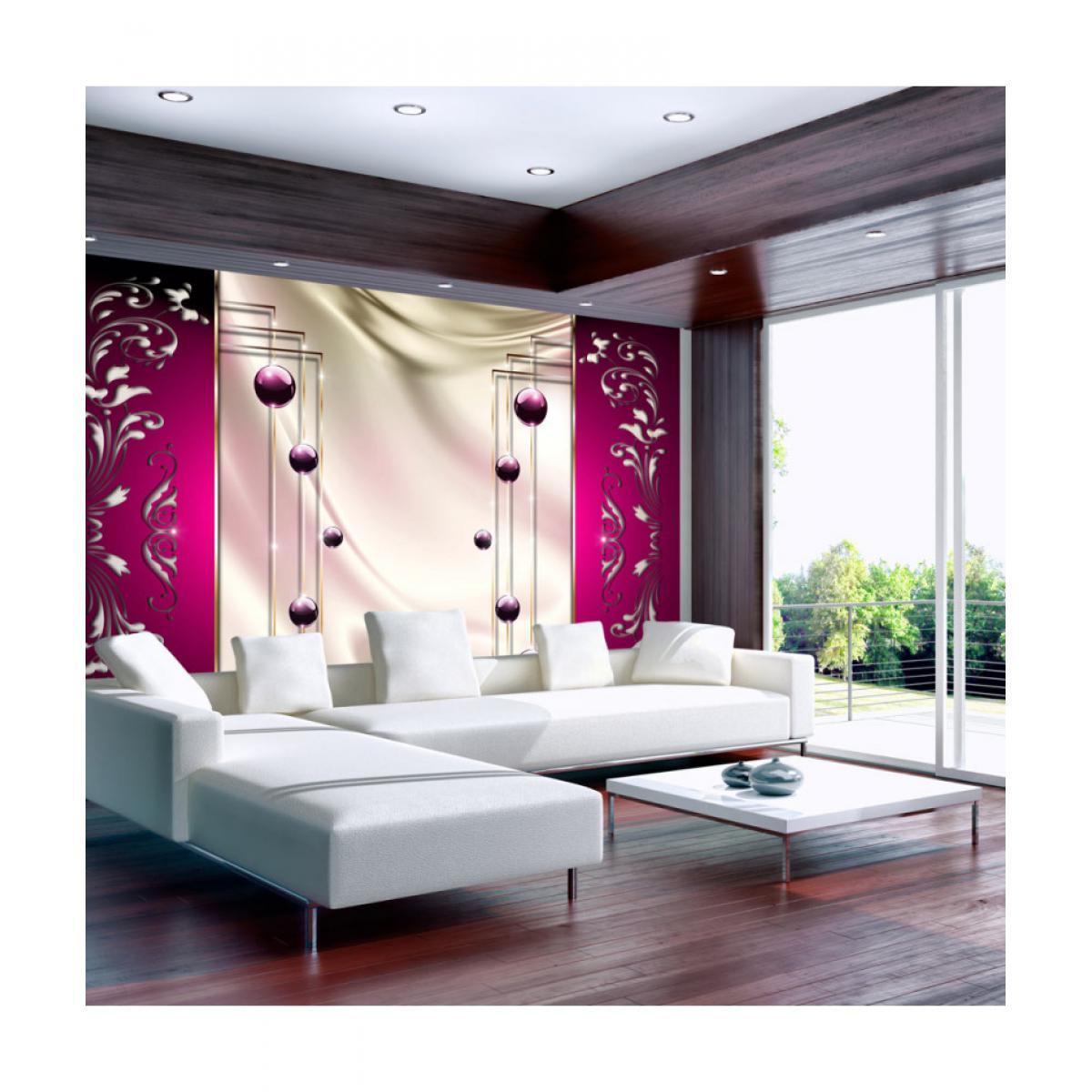 Artgeist Papier peint - Satin theater 350x245