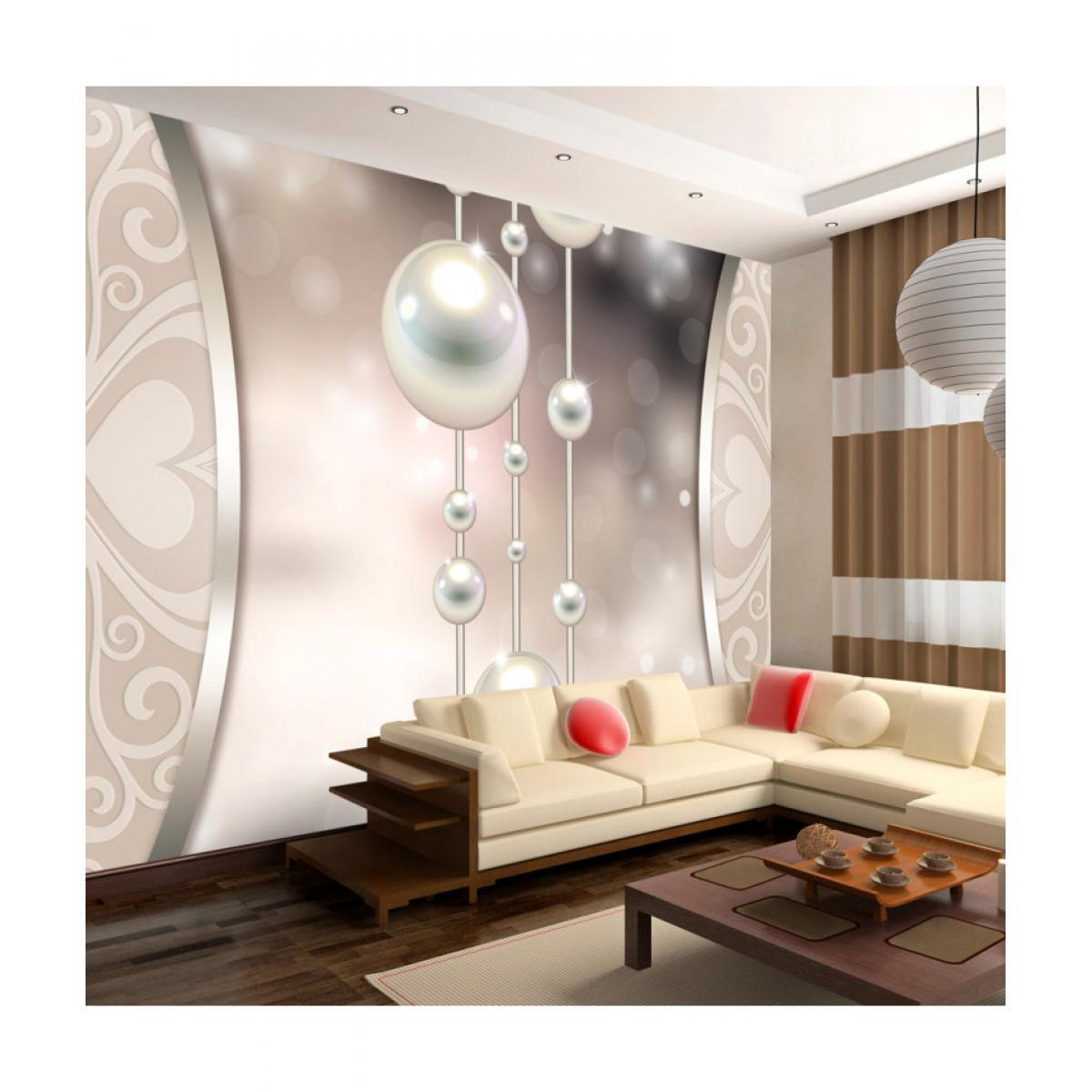 Artgeist Papier peint - String of pearls 100x70