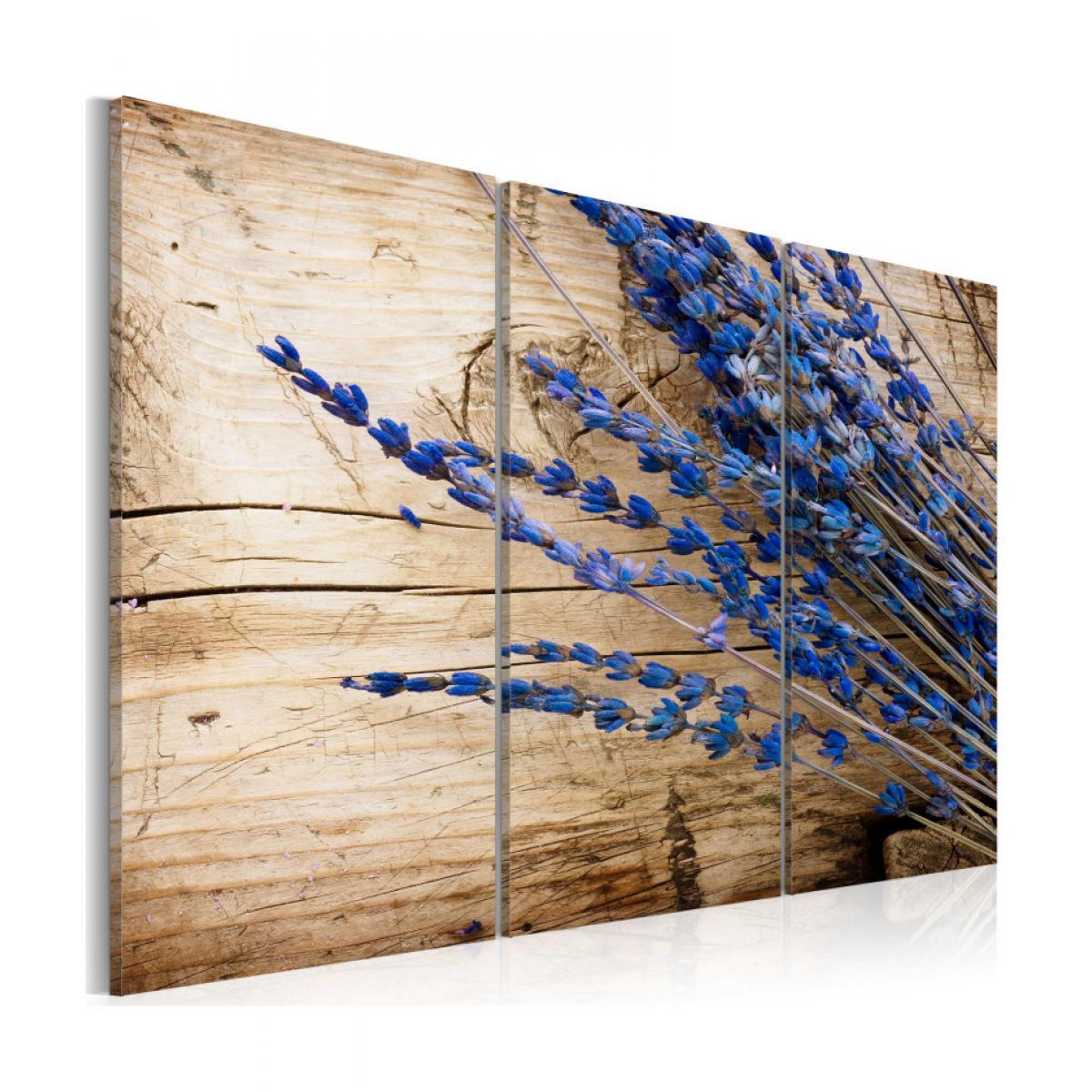 Artgeist Tableau - Lavande 90x60