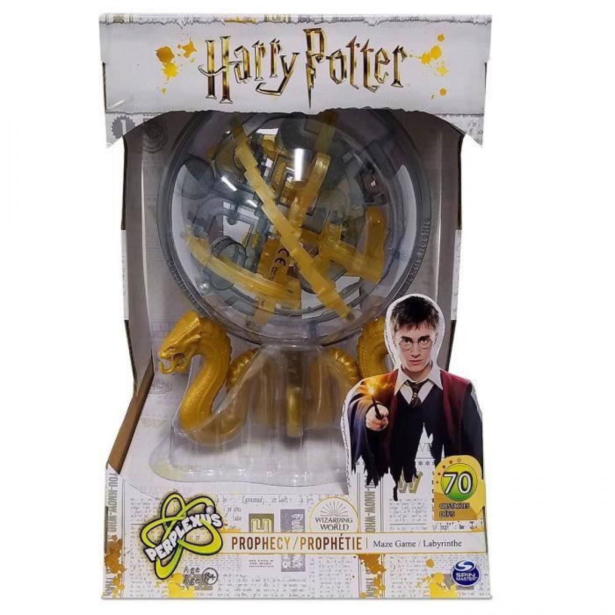 Asmodee Perplexus Harry Potter