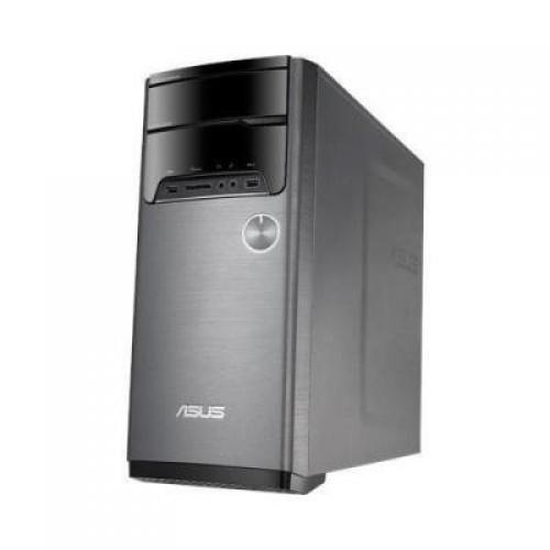 Asus - Asus M32BF-FR025S AMD A4 4Go 1To - PC Fixe
