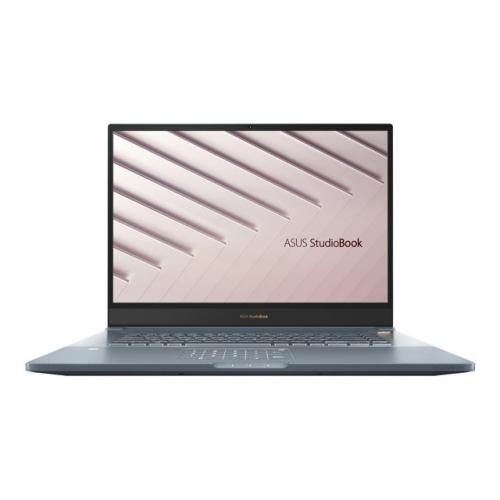 Asus - ASUS W700G2T-AV069R I7-9750H Intel Core i7 - 17.3' - PC Portable