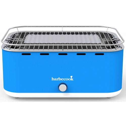 BARBECOOK - Barbecue BARBECOOK CARLOSKYBLUE - BARBECOOK