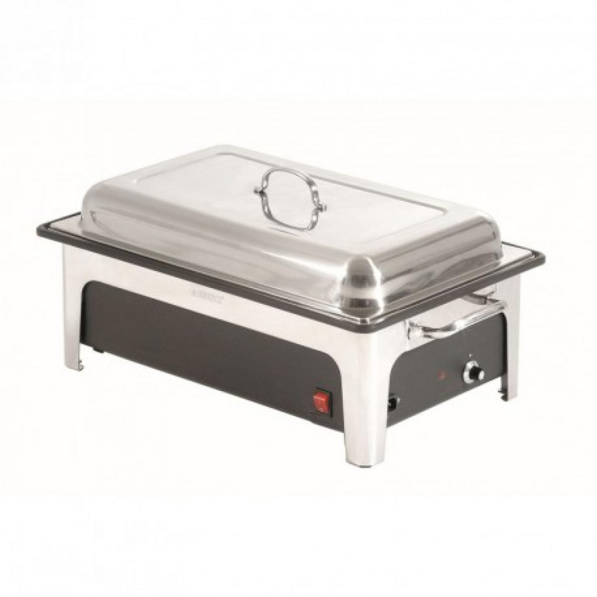 Bartscher Chafing Dish Electrique profondeur 100 mm - Bartscher GN 1/1 -