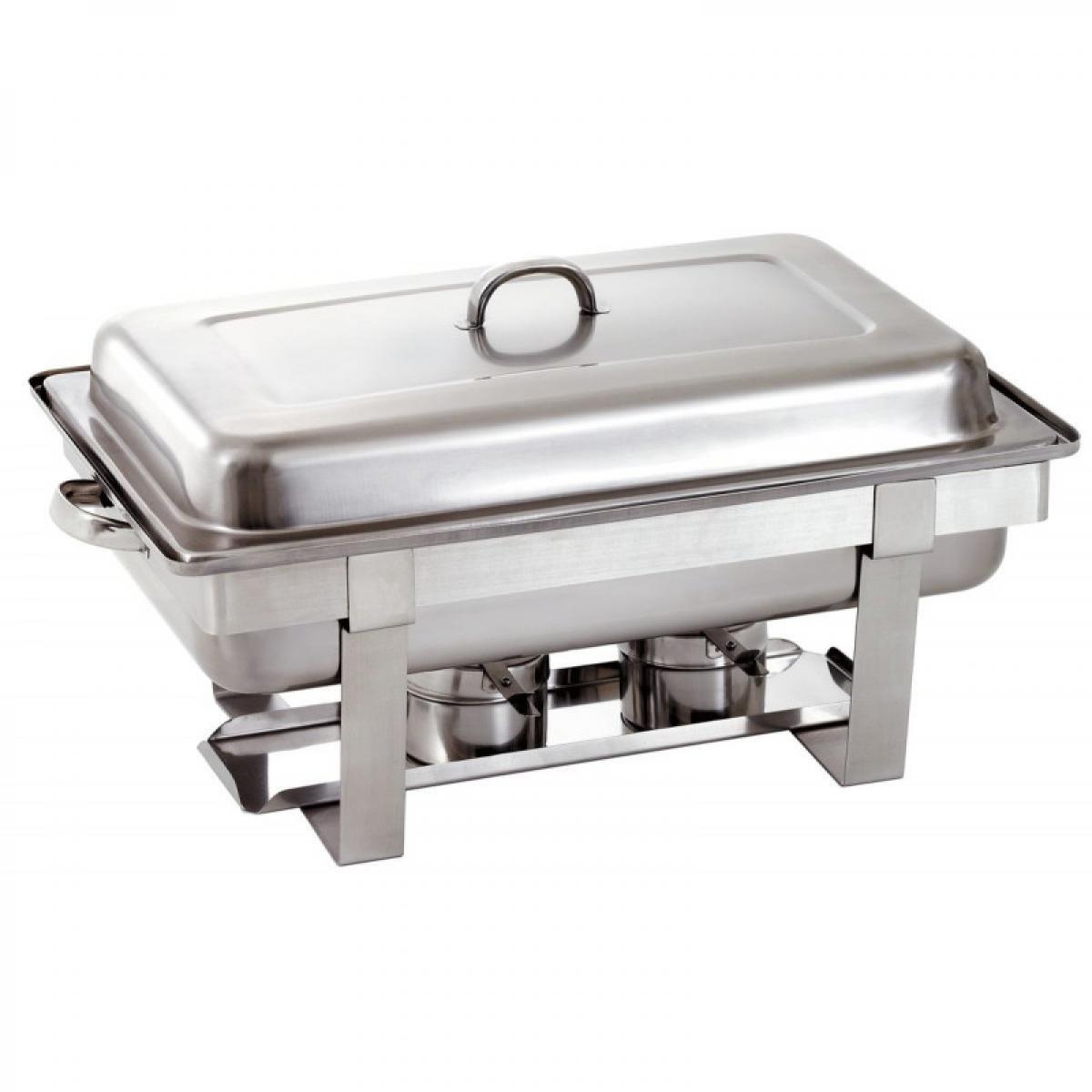 Bartscher Chafing Dish GN 1/1 Plaque Chauffante Electrique - Bartscher -