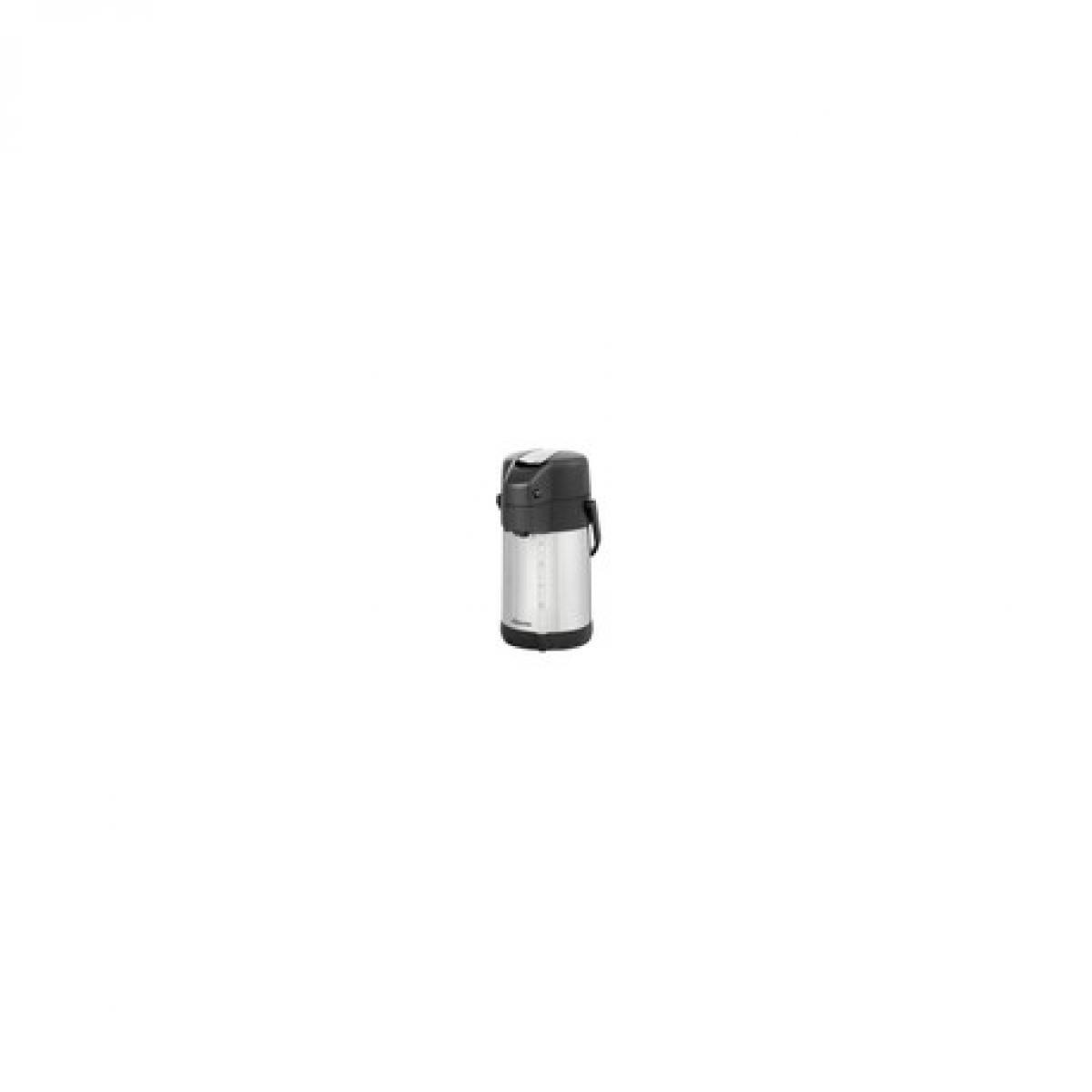 Bartscher Distributeur thermos professionnel 2,2 L - Bartscher - 15 cm Acier 220 cl