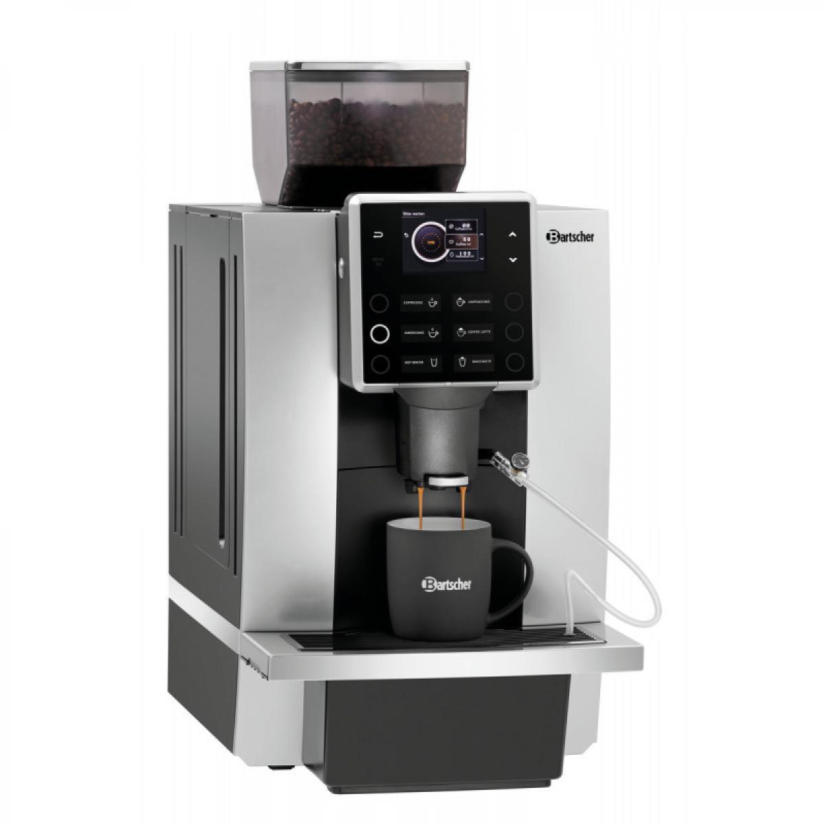 Bartscher Machine à Café Professionnelle KV1 - 1,8 Litres - Bartscher -