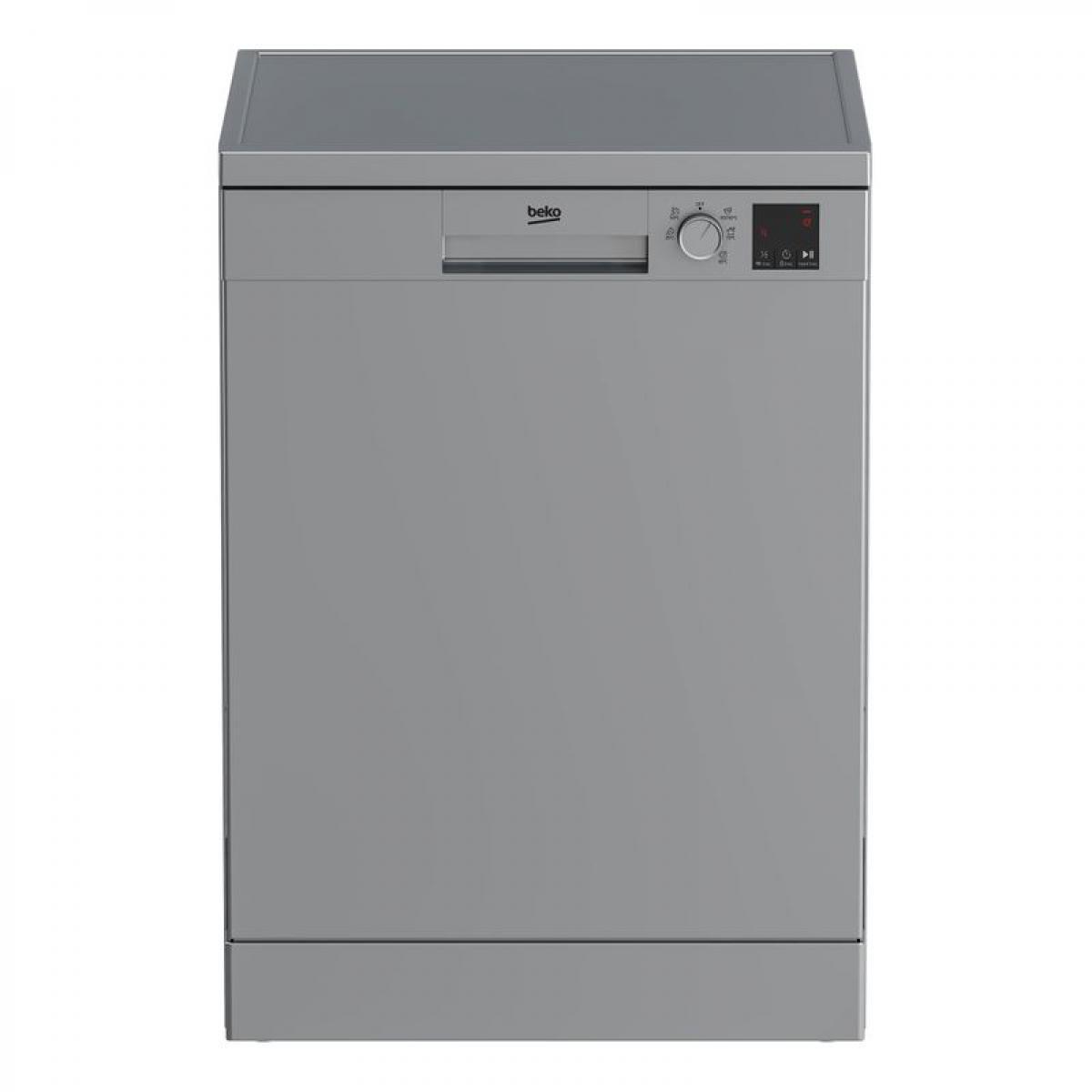 Beko Lave-vaisselle BEKO LVV4729S 14 couverts silver