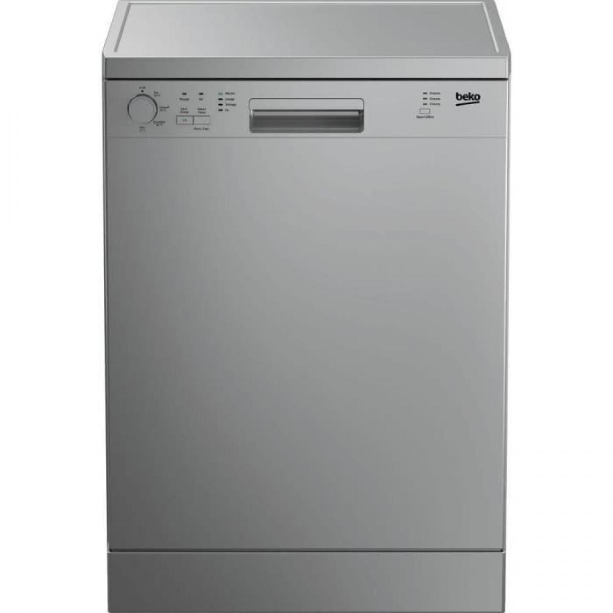 Beko Lave-vaisselle pose libre BEKO 13 Couverts 60cm, BEK8690842213786
