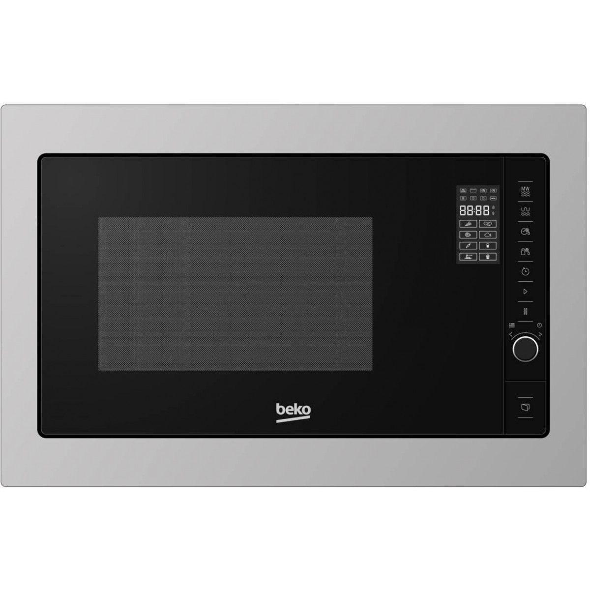Beko Micro-ondes Encastrable 25l Beko 900w 59.5cm, 1104265
