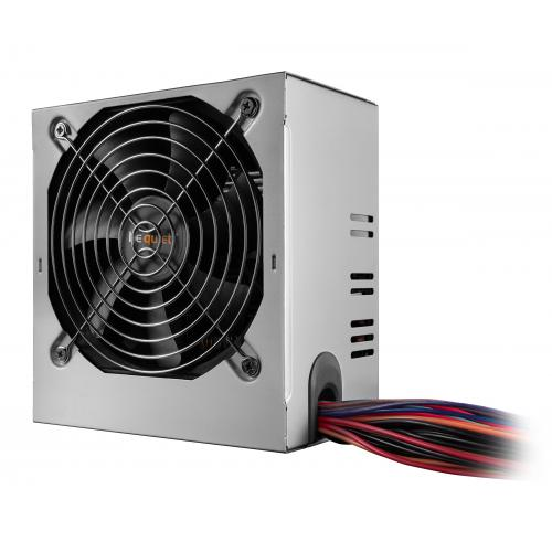 Bequiet - ATX 350W Bequiet   - Alimentation non modulaire 350 w