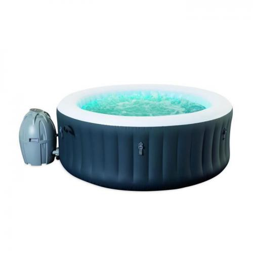 Bestway -BESTWAY Spa gonflable rond Lay-Z-Spa? BAJA - 2 a 4 personnes - 175 x 66 cm Bestway  - Spa gonflable