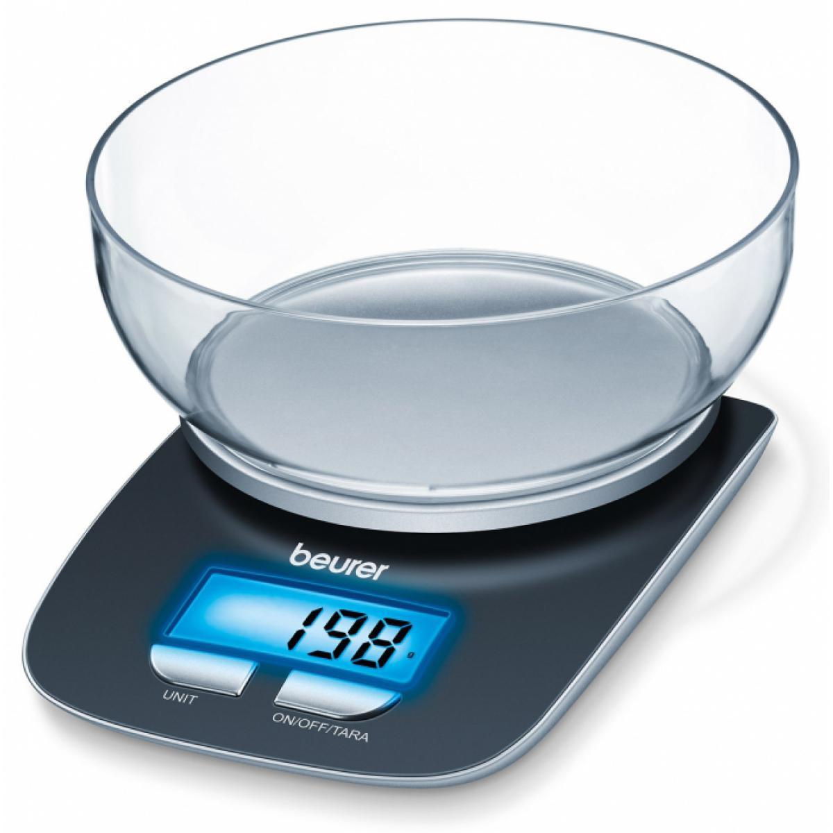 Beurer Beurer Balance de cuisine avec bol KS 25