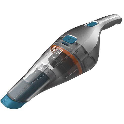 Black & Decker - Black and Decker - Aspirateur à main sans fil 15,5 Airwatts7,2 V1,5 Ah 3850 ml - NVC215WA - Aspirateur à main