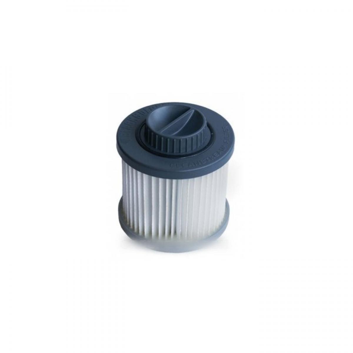 Black & Decker Ensemble filtre cylindrique pour aspirateur black et decker