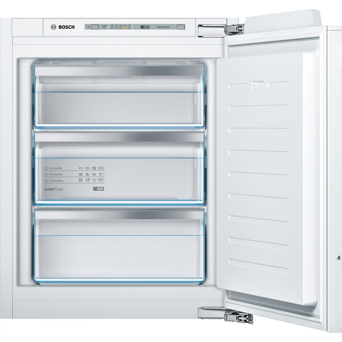 Bosch Congélateur armoire BOSCH, GIV11AFE0