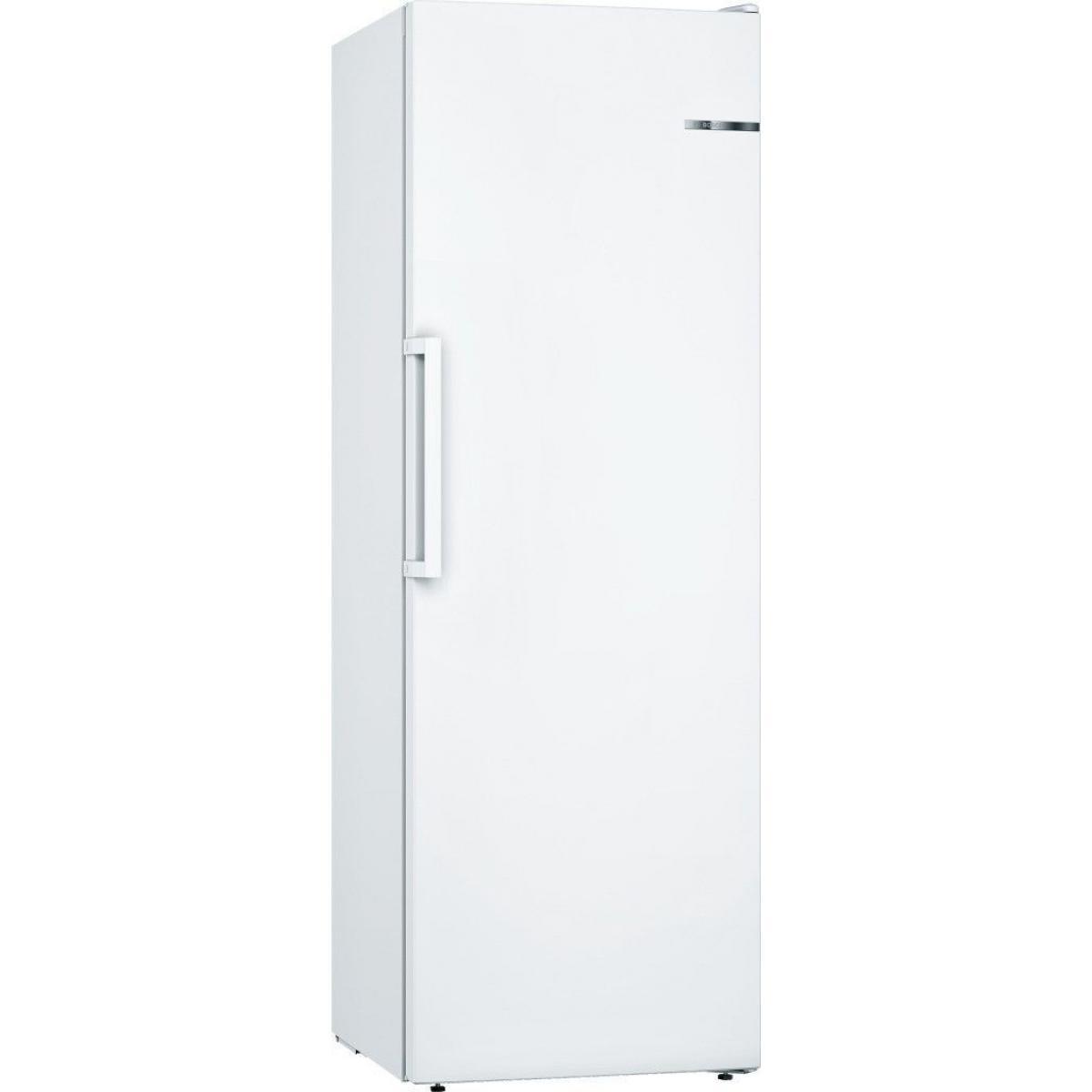 Bosch Congélateur armoire - GSV33VWEV - Blanc