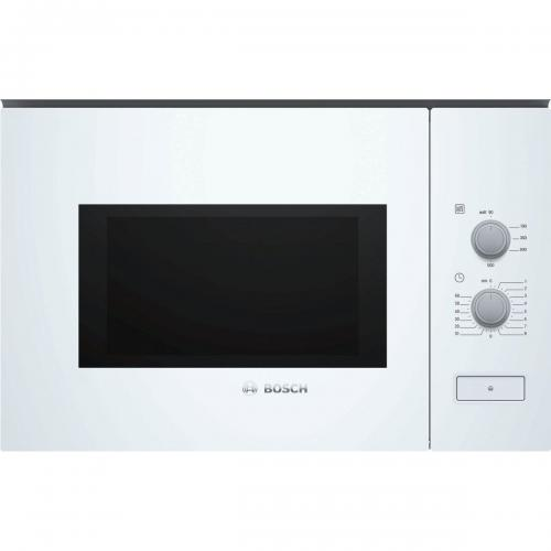 Bosch - Four micro-ondes BOSCH BFL 550 MW 0 - micro-ondes inox