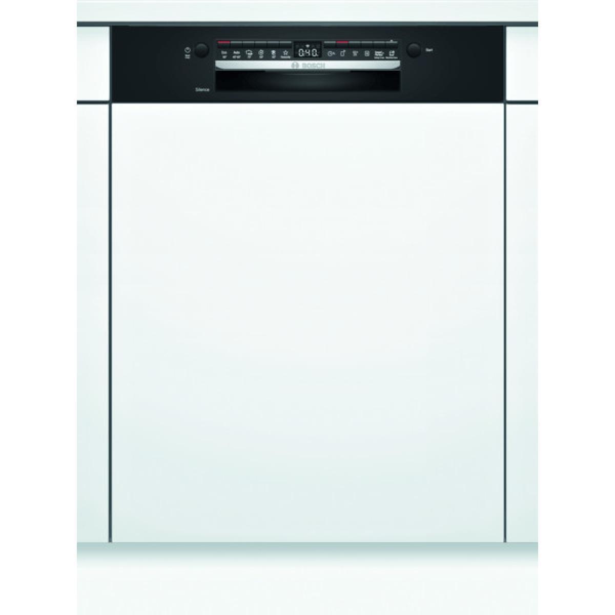 Bosch Lave-vaisselle encastrable BOSCH 12 Couverts 59.3cm A++, SMI4HTB31E