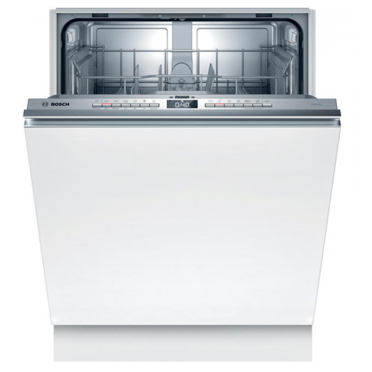 Bosch Lave-vaisselle encastrable BOSCH 12 Couverts 59.8cm, SMV4HTX28E