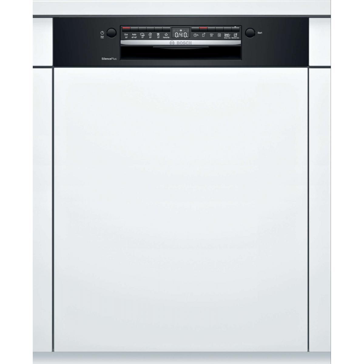 Bosch Lave-vaisselle encastrable BOSCH 13 Couverts 59.8cm, SMI4HAB48E