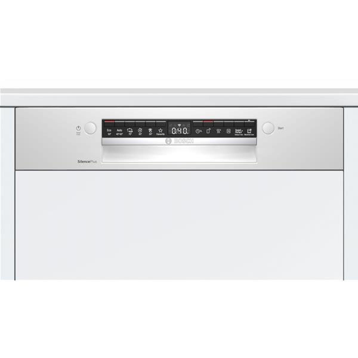 Bosch Lave-vaisselle encastrable BOSCH 13 Couverts 60cm, SMI4HAW48E
