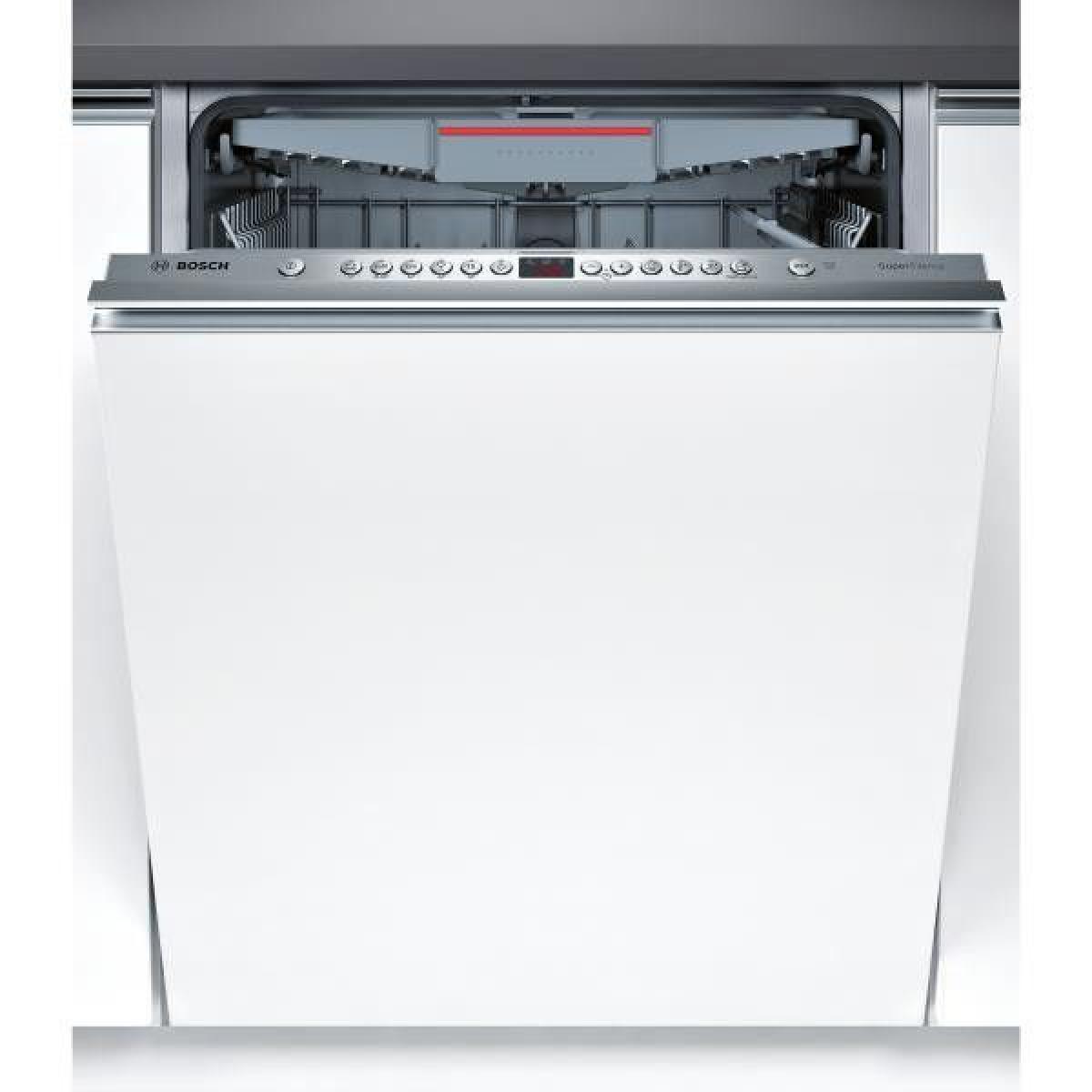 Bosch Lave-vaisselle encastrable BOSCH 14 Couverts 60cm A++, SMV46NX03E
