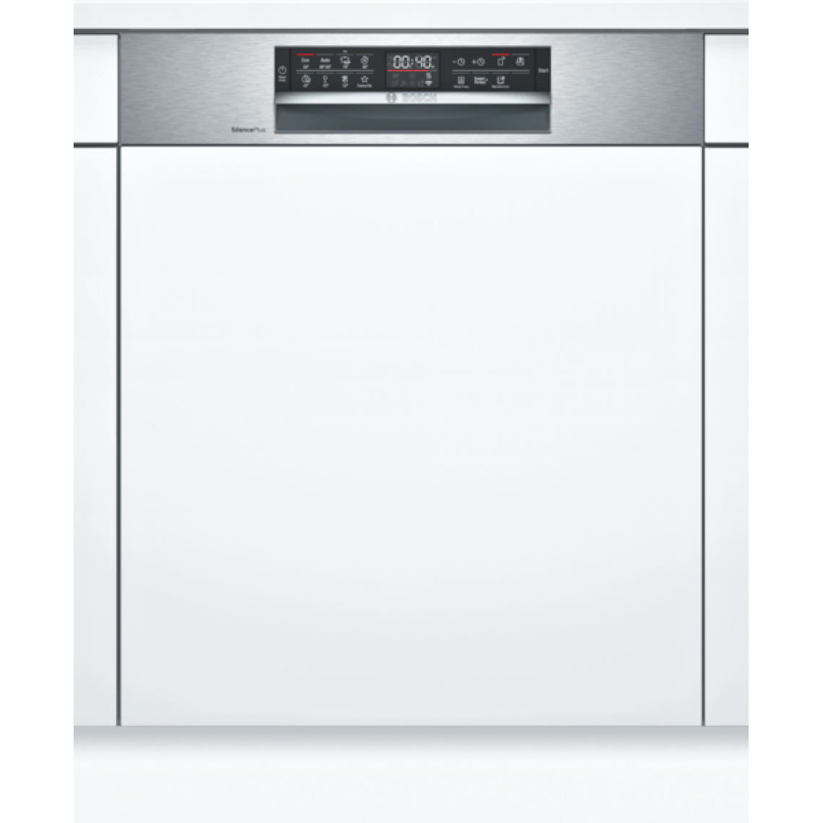 Bosch Lave vaisselle integrable 60 cm BOSCH SMI6EDS57E