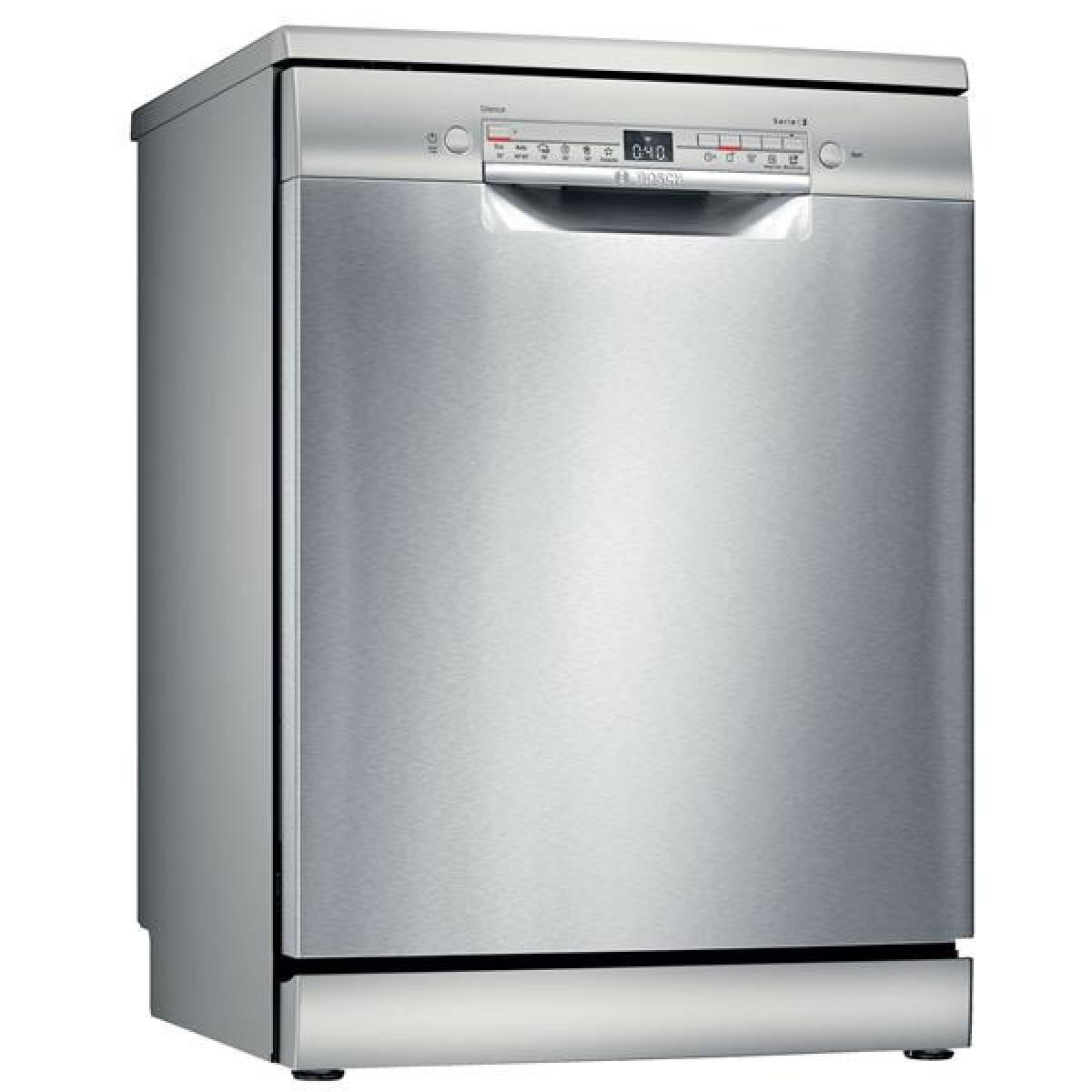Bosch Lave-vaisselle pose libre BOSCH 12 Couverts 60cm, SMS2HTI79E
