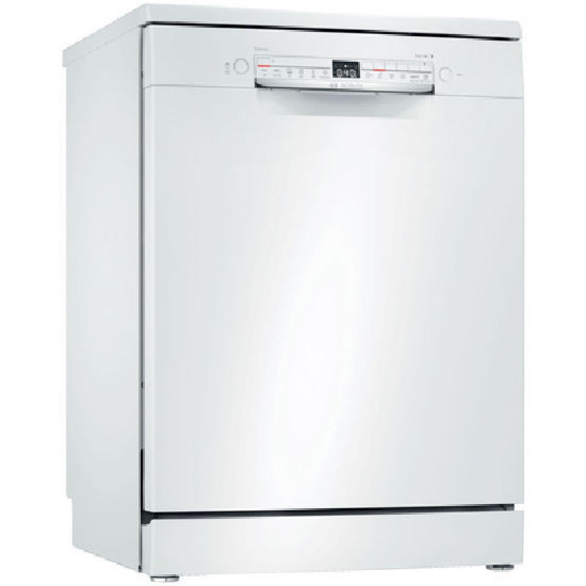 Bosch Lave-vaisselle pose libre BOSCH 12 Couverts 60cm, SMS2ITW39E