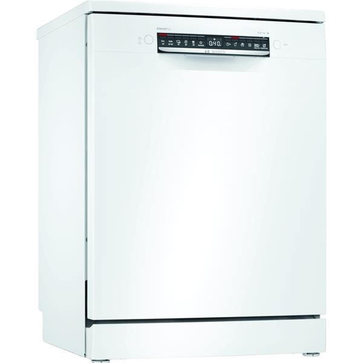 Bosch Lave-vaisselle pose libre BOSCH 12 Couverts 60cm, SMS4ETW14E