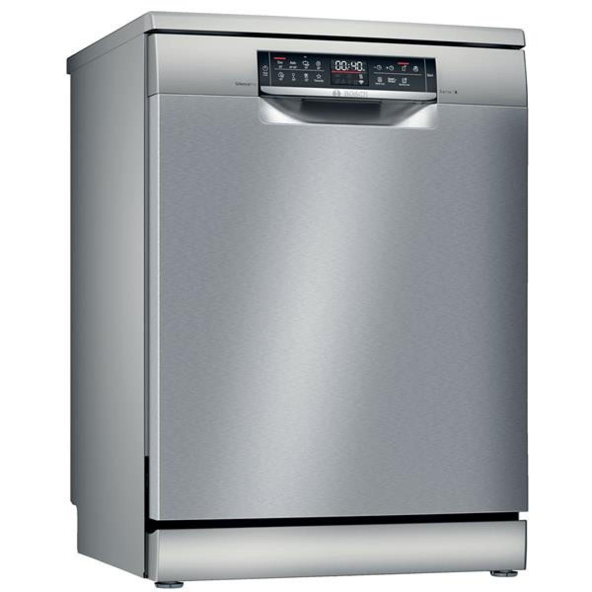 Bosch Lave-vaisselle pose libre BOSCH 13 Couverts 60cm, SMS6EDI63E