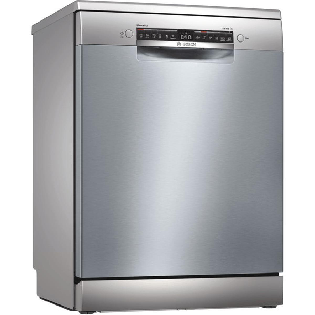 Bosch Lave-vaisselle pose libre BOSCH 13 Couverts 60cm D, SMS4HAI48E