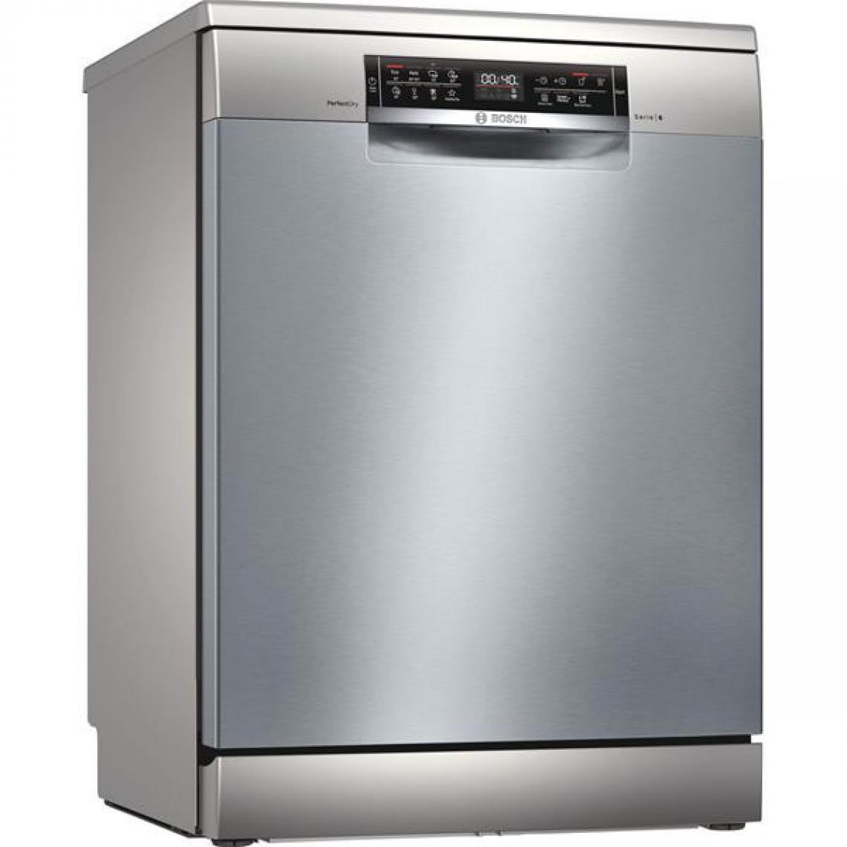 Bosch Lave-vaisselle pose libre BOSCH 14 Couverts 60cm, SMS6ZCI48E