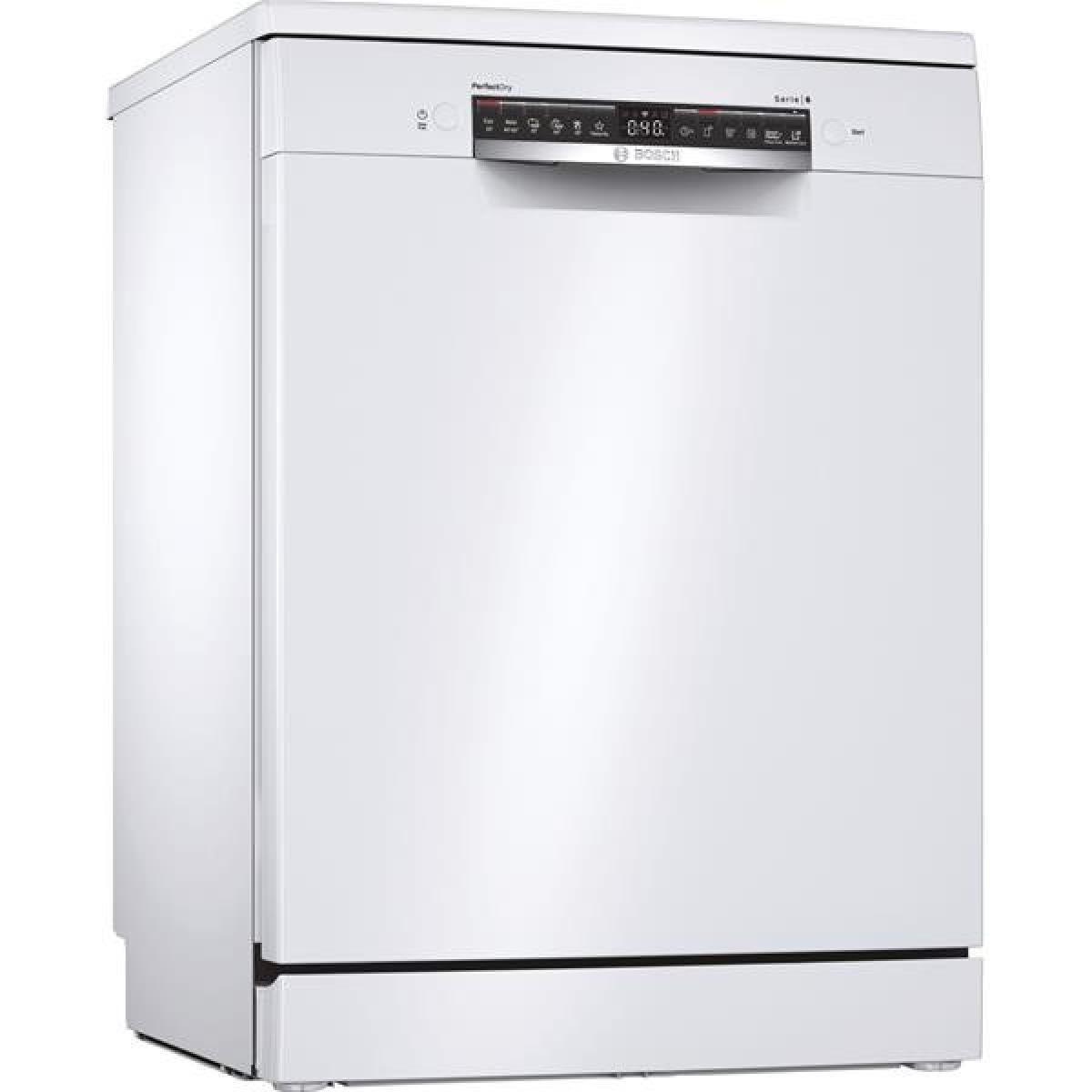 Bosch Lave-vaisselle pose libre BOSCH 14 Couverts 60cm, SMS6ZCW00E