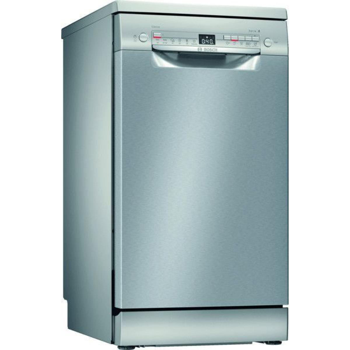 Bosch Lave-vaisselle pose libre BOSCH 9 Couverts 45cm A+, SPS 2 HKI 59 E