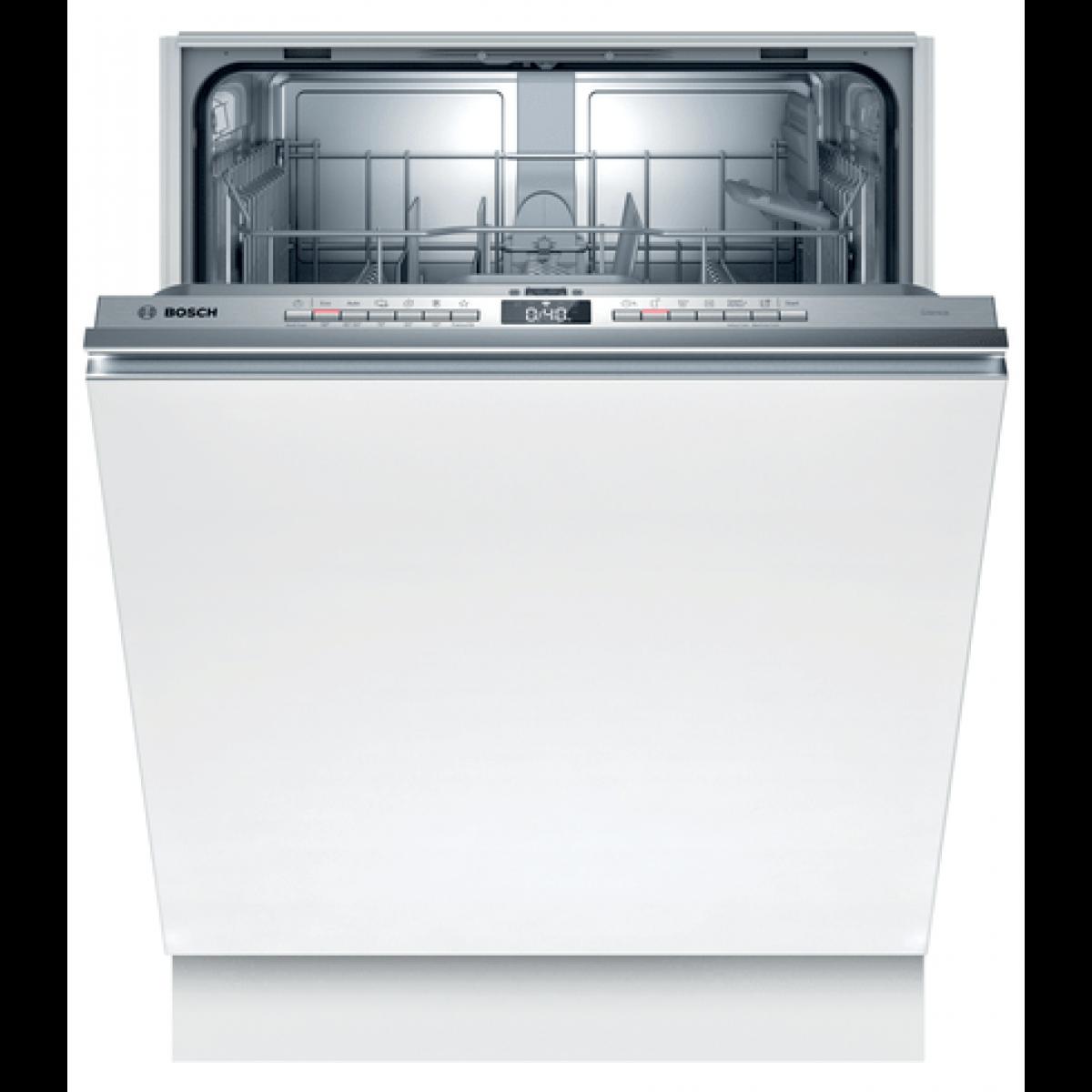 Bosch Lave vaisselle tout integrable 60 cm BOSCH SMV4HTX31E