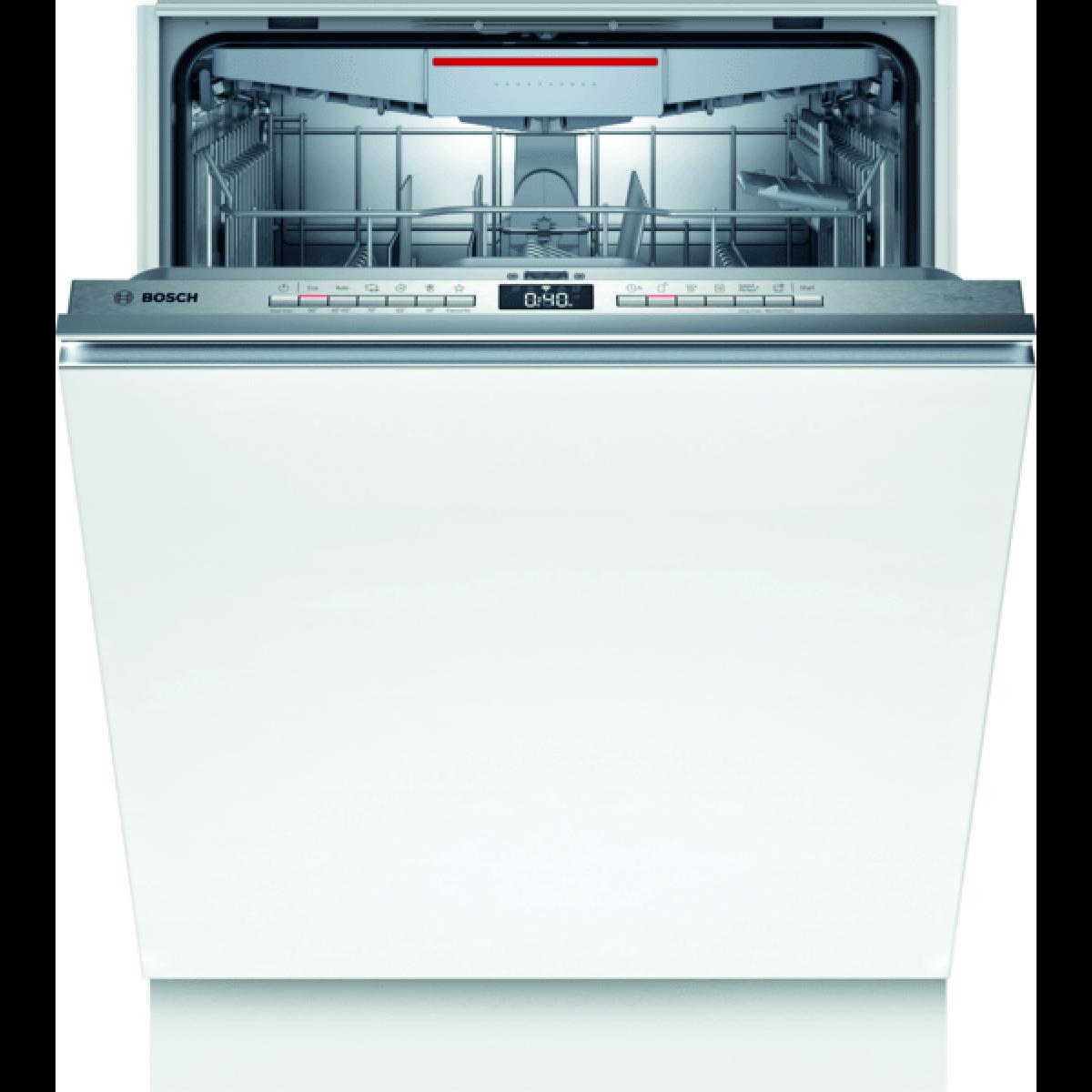 Bosch Lave vaisselle tout integrable 60 cm BOSCH SMV4HVX45E