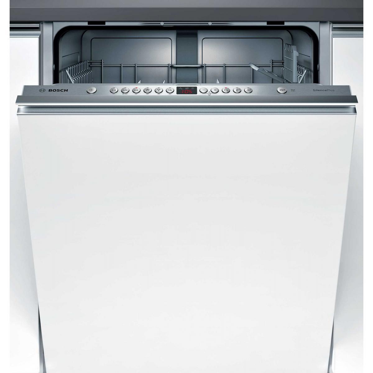 Bosch Lave vaisselle tout intégrable - SMV46AX01E