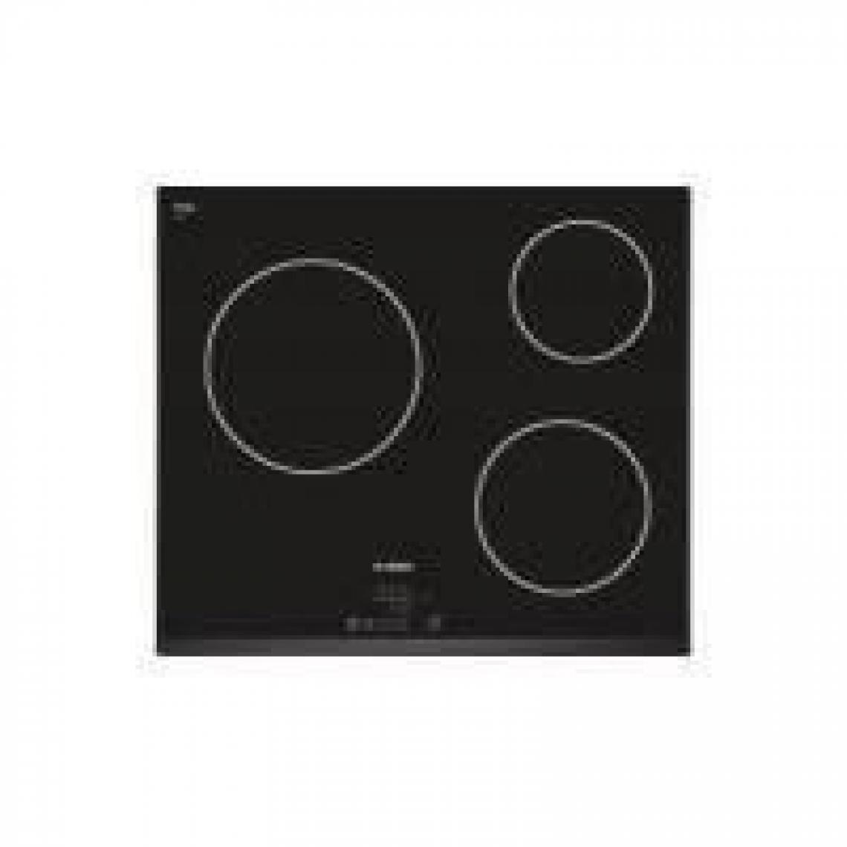 Bosch Plaque induction BOSCH 5700W 59.2cm, BOS4242002721439