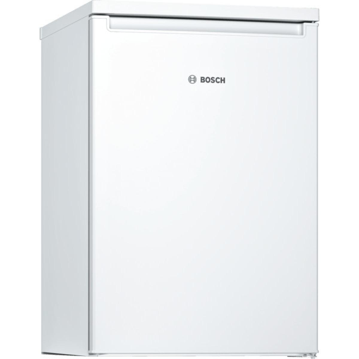 Bosch Réfrigérateur table top 120L Froid Statique BOSCH 56cm, KTL15NWFA