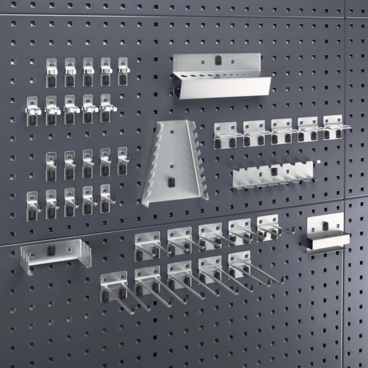 Bott Crochet de suspension 40 unités