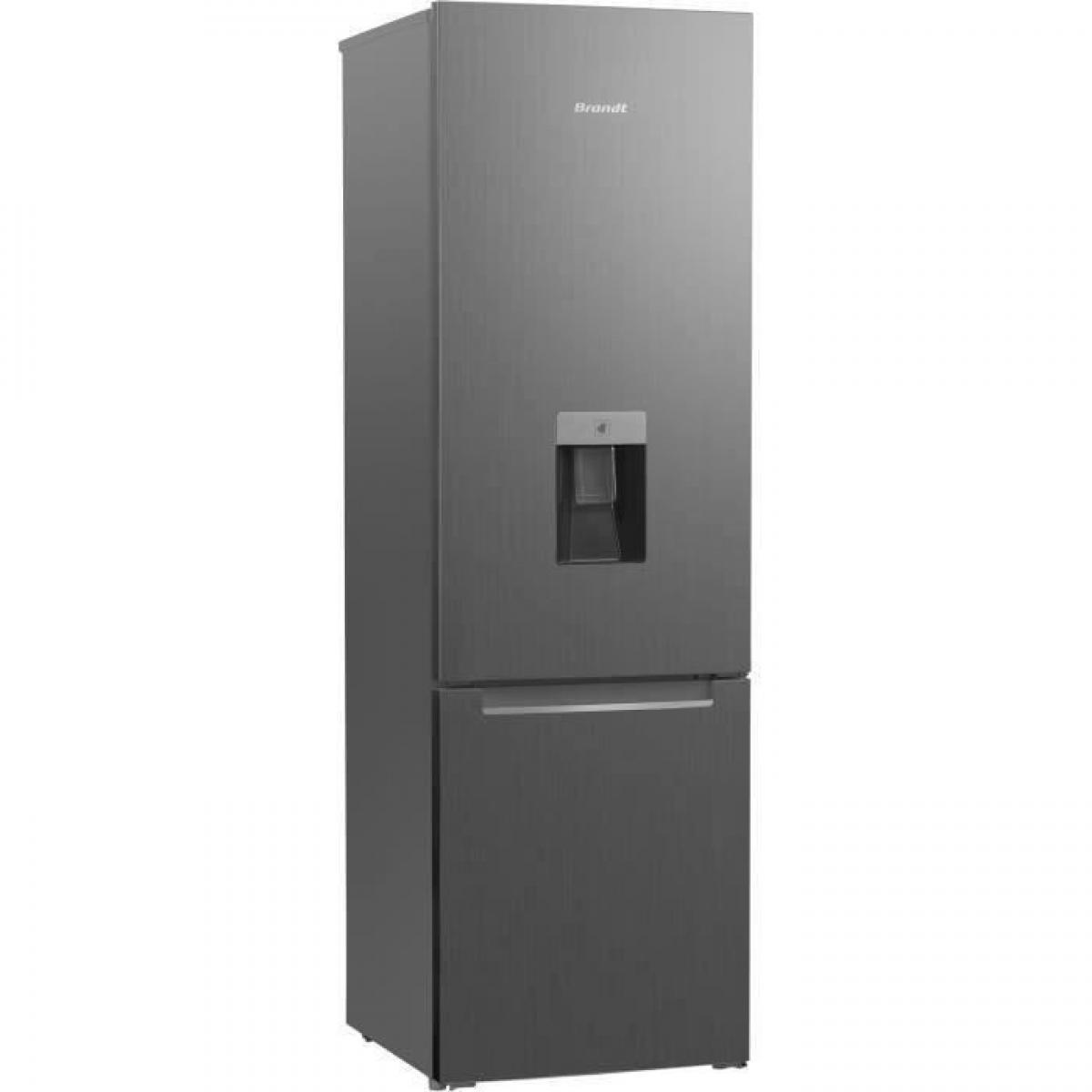 Brandt Réfrigérateur combiné BRANDT, BRA3660767978232
